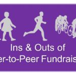 walk run ride fundraising