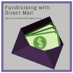 fundraising with Direct Mail